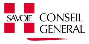 Logo Savoie Conseil Géneral