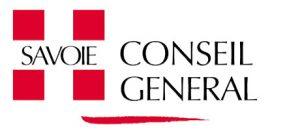 Logo Conseil Générale de Savoie
